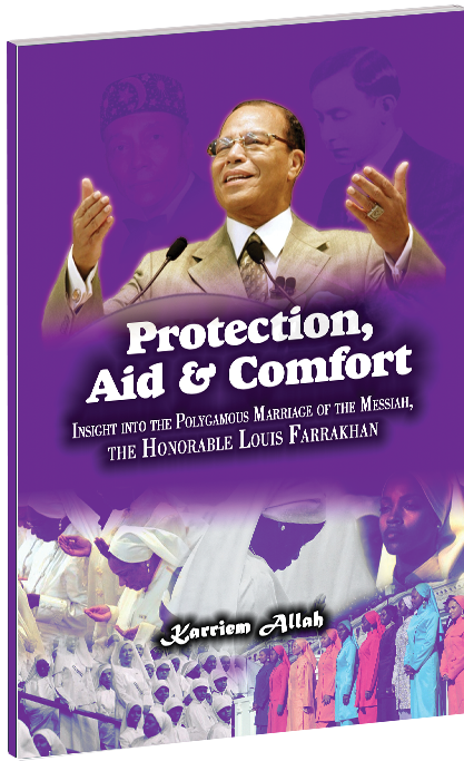 protection aid comfort